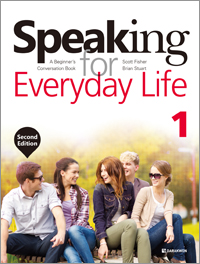 Speaking for Everyday Life 1 - 2015_update
